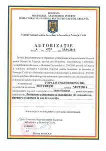 Autorizatie-IGSU